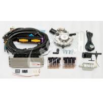 OPTIMA PRO-TEC 6CYL  με OBD και μπεκ BARRACUDA 1,9 Ω έως 200 HP   MINI KIT